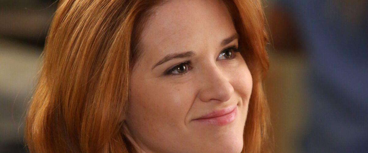 Le Courrier de Noël (M6) : 5 choses à savoir sur Sarah Drew (April dans Grey's Anatomy)