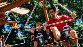 Cobac Parc (Bretagne) : bons plans et nouveautés