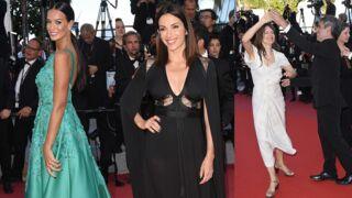 Cannes 2018 : Jade Lagardère et Aure Atika sexy, la chanteuse Camille fait le show sur les marches (18 PHOTOS)
