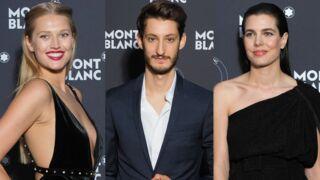 Cannes 2018 : Charlotte Casiraghi dévoile son baby bump à la soirée Montblanc (19 PHOTOS)