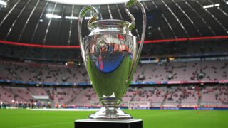 Défaite de Marseille en finale de Ligue Europa : il y aura trois clubs français en Ligue des Champions en 2018-2019 !