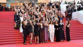 Cannes 2018 : parité hommes-femmes, le festival est encore loin du compte ! (Infographie)