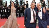 Cannes 2018 : Alessandra Ambrosio sublime, Samy Naceri radieux, pour le dernier film en compétition (16 PHOTOS)