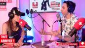 Le tendre message de Capucine Anav à son ex Louis Sarkozy (VIDEO)