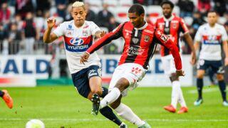 Programme TV Ligue 1 : Lyon/Nice, Marseille/Amiens, Troyes/Monaco... sur quelles chaînes suivre la 38e journée ?