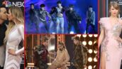 Luis Fonsi et sa chérie, les BTS déchaînés, le triomphe de Taylor Swift, le come-back de Janet Jackson et des Salt-N-Pepa… Le best-of des Billboard Music Awards (58 PHOTOS)