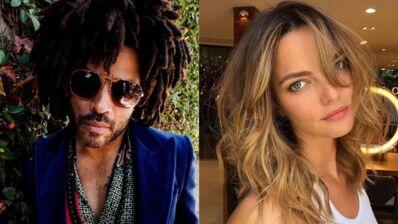 Lenny Kravitz : qui est Barbara Fialho, sa petite amie mannequin ?