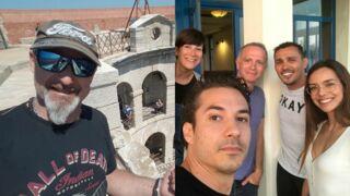 Fort Boyard 2018 : Vincent Lagaf', Marine Lorphelin, Willy Rovelli... Dans les coulisses du tournage de la nouvelle saison (34 PHOTOS)