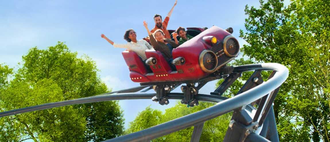 jardin dacclimatation nouvelles attractions tarifs activits toutes les informations sur la rouverture du parc parisien photos - Jardins D Acclimatation