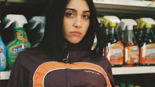 Lourdes Leon : la fille de Madonna secoue la Toile en exhibant ses aisselles très poilues (PHOTO)