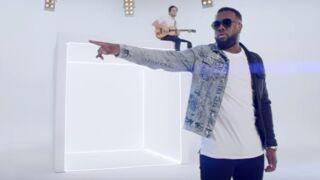 Maître Gims et Vianney : les chanteurs accusés de plagiat pour le clip de leur tube La Même (VIDEOS)