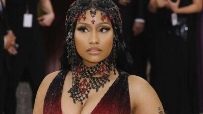 Nicki Minaj révèle être en couple avec un célèbre rappeur
