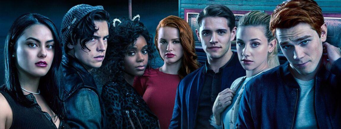 Netflix Notre Top 10 Des Series Pour Ados Disponibles Sur