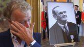 Franck Dubosc ému aux larmes face au passé de son grand-père dans Retour aux sources (VIDEO)