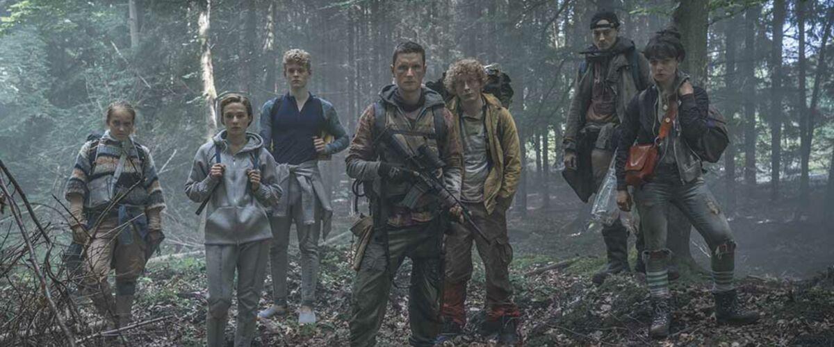 The Rain (Netflix) : date, intrigue, casting... Toutes les infos sur la saison 2
