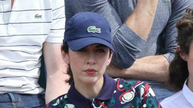 Roland-Garros : Arnaud Clément envoie un doux message à sa compagne Nolwenn Leroy lors d'un commentaire