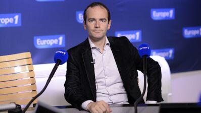 """Europe 1 : Franck Ferrand annonce l'arrêt de son émission """"Au coeur de l'histoire"""""""
