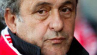 """""""Sélectionneurs"""" (Canal+), dans la tête de Michel, Platini, Hidalgo Domenech, excellent !"""