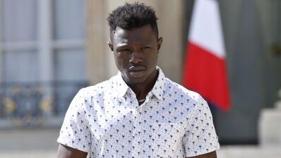 Mamoudou Gassama refuse de participer à On n'est pas couché, Catherine Barma furieuse(MàJ)
