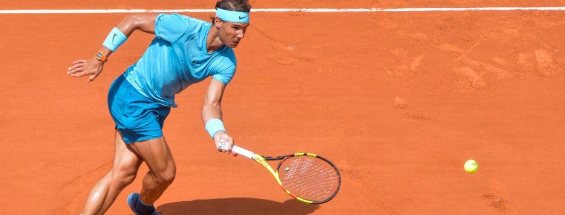 Roland Garros Quand Le Public Interrompt Un Match Et