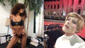 Instagram : Tina Kunakey se dévoile en lingerie, Conchita Wurst méconnaissable en blonde... (40 PHOTOS)