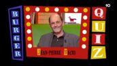 """La présence de Jean-Pierre Bacri dans """"Burger Quiz"""" fait l'unanimité côté téléspectateurs ! (REVUE de TWEETS)"""