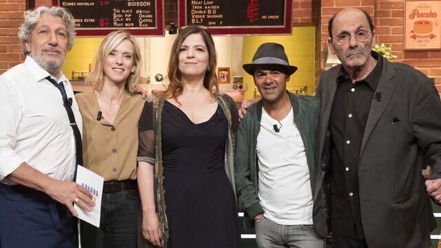 Audiences télé : Grey's Anatomy et Maman à tort au coude-à-coude, Burger Quiz en forme sur TMC