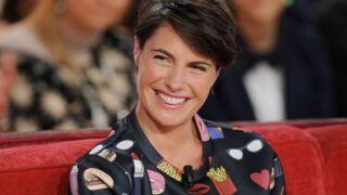 Le talk show d'Alessandra Sublet sur France 2 s'intitulera Un soir à la tour Eiffel