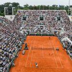 Roland-Garros 2018 : mystérieux vol dans les vestiaires du tournoi, un Français suspecté