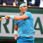 Roland Garros 2018 : le beau geste du tournoi pour les spectateurs des quarts de finale hommes du tournoi