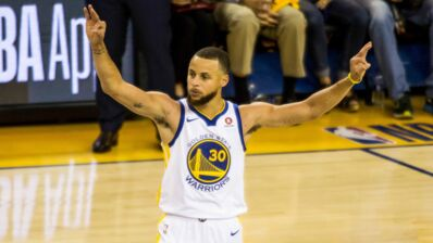 Programme TV NBA : sur quelle chaîne suivre le match 4 de la finale Cleveland/Golden State ?