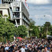 Roland-Garros 2018 : Les chiffres hallucinants de la restauration du tournoi