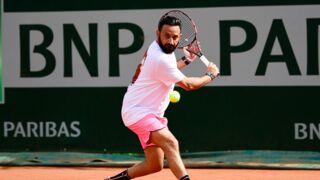 Trophée des personnalités : Cyril Hanouna battu, Carla Ginola fan de la petite balle jaune... les stars brillent sous le soleil de Roland-Garros (PHOTOS)