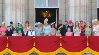 Trooping the Colour : Meghan Markle et le prince Harry au balcon pour l'anniversaire de la Reine Elizabeth II (PHOTOS)