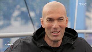 """Zinédine Zidane, sélectionneur de l'Equipe de France ? """"Ca arrivera"""" selon le champion du monde 98 (VIDEO)"""