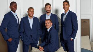 Découvrez le prix du costume de l'équipe de France pour la Coupe du monde 2018