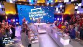 Touche pas à mon poste : une chroniqueuse de Cyril Hanouna annonce son départ de l'émission