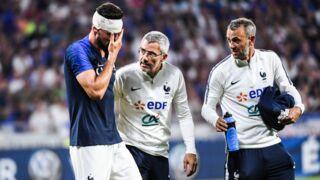 Coupe du monde 2018 : découvrez la drôle d'interdiction à laquelle Olivier Giroud est soumis