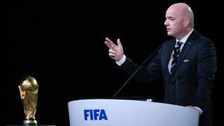 Et la Coupe du monde 2026 se tiendra aux...