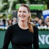 Que devient la championne de tennis Steffi Graf ?