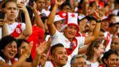 Coupe du monde 2018 : un supporter péruvien prend 25 kg... pour obtenir une place handicapée !