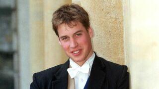 L'évolution physique du prince William, de sa naissance à aujourd'hui (PHOTOS)