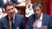 Vaisselle de l'Elysée : François Ruffin et Benjamin Griveaux s'écharpent à l'Assemblée Nationale (VIDEO)