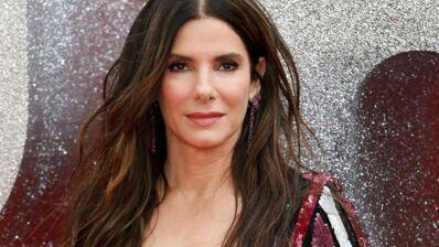 Sandra Bullock victime de harcèlement au début de sa carrière, elle se confie