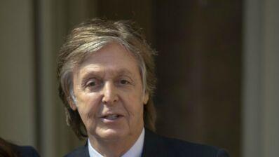 A 76 ans, Paul McCartney dévoile deux nouvelles chansons (VIDEOS)