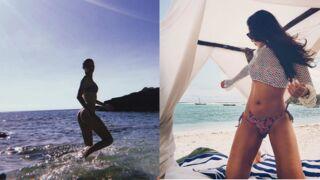 Instagram : Gigi Hadid se rafraîchit, la youtubeuse Sananas veut nous attraper dans son filet (PHOTOS)