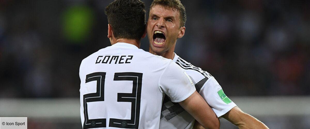 Coupe Du Monde 2018 Sur Quelles Chaines Suivre Mexique Suede Coree Du Sud Allemagne Serbie Bresil Et Suisse Costa Rica