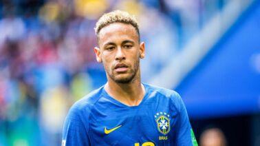 Antoine Griezmann inquiet d'une possible arrivée de Neymar ? Sa réponse ne manque pas de sarcasme...