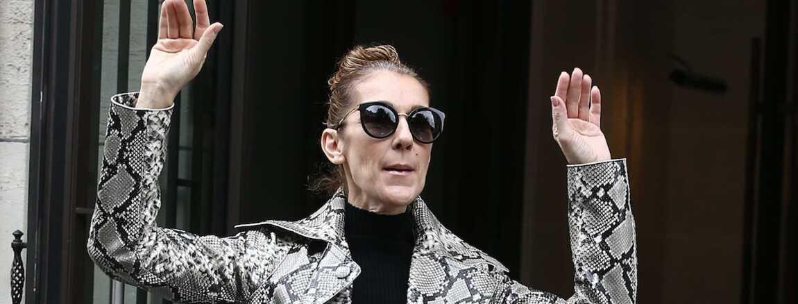 Celine Dion Meconnaissable Sur Instagram Ses Fans Tres Inquiets
