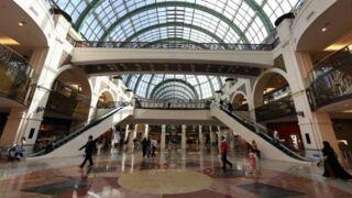 90' Enquêtes (TMC) : Découvrez les chiffres les plus fous des centres commerciaux !